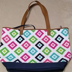 Thirty-one Lakeside Tote